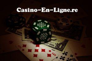Casino-En-Ligne.re le n°1 sur les casinos en ligne français