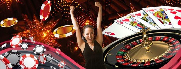 Les casinos en ligne offrent la possibilité de s'amuser mais aussi de faire de vrais gains