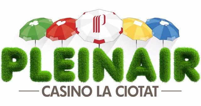 un logo digne d'un parc d'attraction