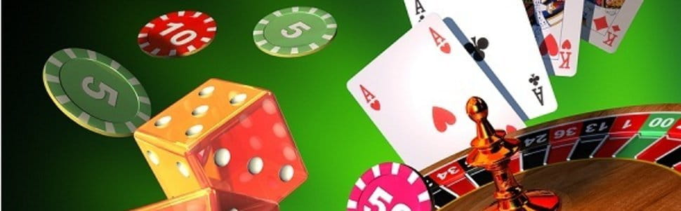 une multitude de jeux de casino sont disponible en ligne : roulette, blackjack, baccarat..