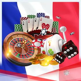 Quels sont les avantes des casinos en ligne français