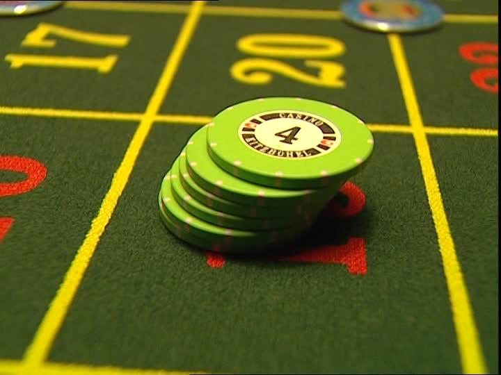 Quellle est la mise minimum dans un casino en ligne?