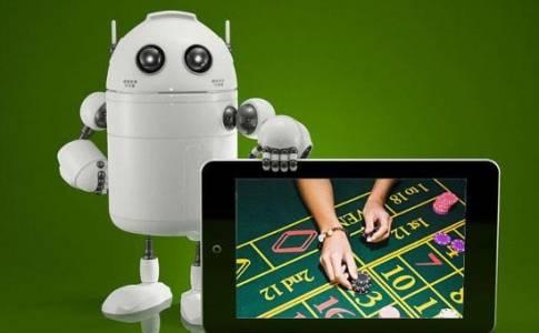jeux live sur android