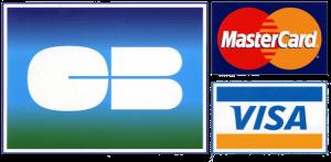 faites un dépôt par carte bancaire visa, mastercard